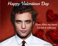 Happy Valentine's Day - twilight-series photo