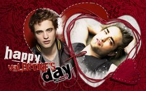 Happy Valentine's dia