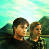 Harmony - Harry and Hermione