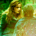 Harmony - Harry and Hermione - harry-and-hermione icon