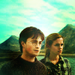 Harmony - Harry and Hermione - harry-james-potter icon