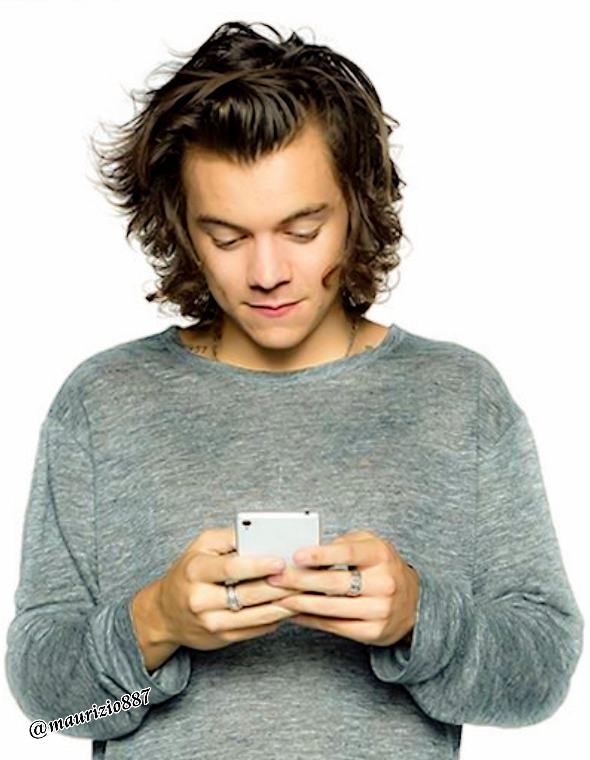 Harry Styles 2015