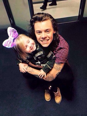 Harry and Lux!!!