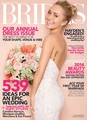 Hayden Brides magazine cover