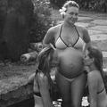 Hayden Pregnant