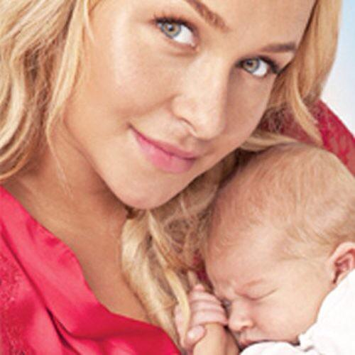 Hayden and her daughter - Hayden Panettiere Photo ... Hayden Panettiere Daughter