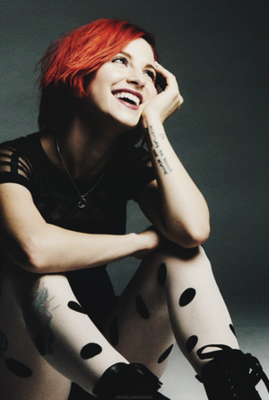 Hayley Williams ♡