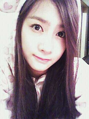 Hayoung oh, apink :D