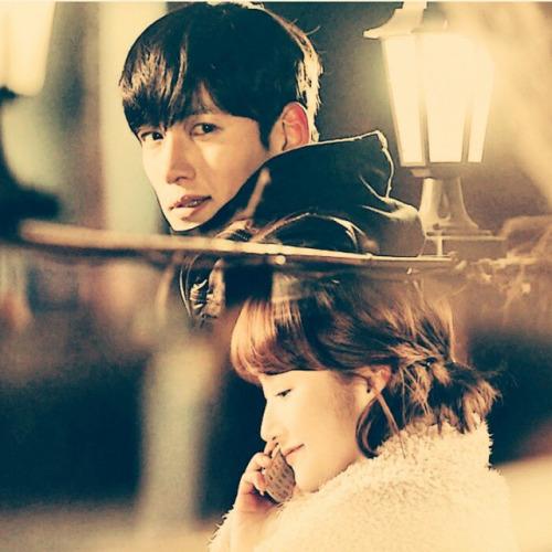 Korean Dramas پیپر وال called Healer drama❤ ❥