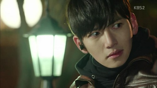 Ji Chang Wook Обои possibly containing a portrait entitled Healer