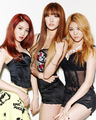 Hello Venus for GEEK Magazine
