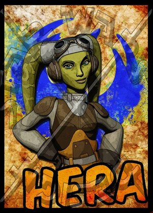 Hera Synulla