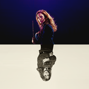 Hermione Granger Old/Young