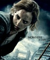 Hermione, poster Deathly Hallows - hermione-granger wallpaper