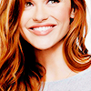 Holland Roden photo with a portrait called Holland Roden
