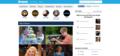 Homepage version 2 - fanpop photo