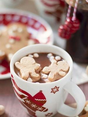 Hot Cioccolato