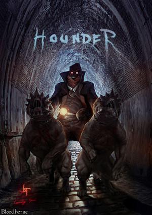 Hounder