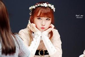 Hyemi - Sincheon Fansign Event