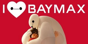 I ♥ Baymax