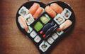 I love Sushi❤ ❥ - sushi photo