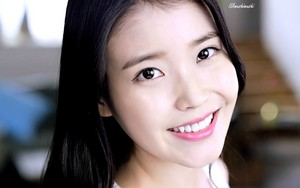 iu wallpaper (1920 x 1200)