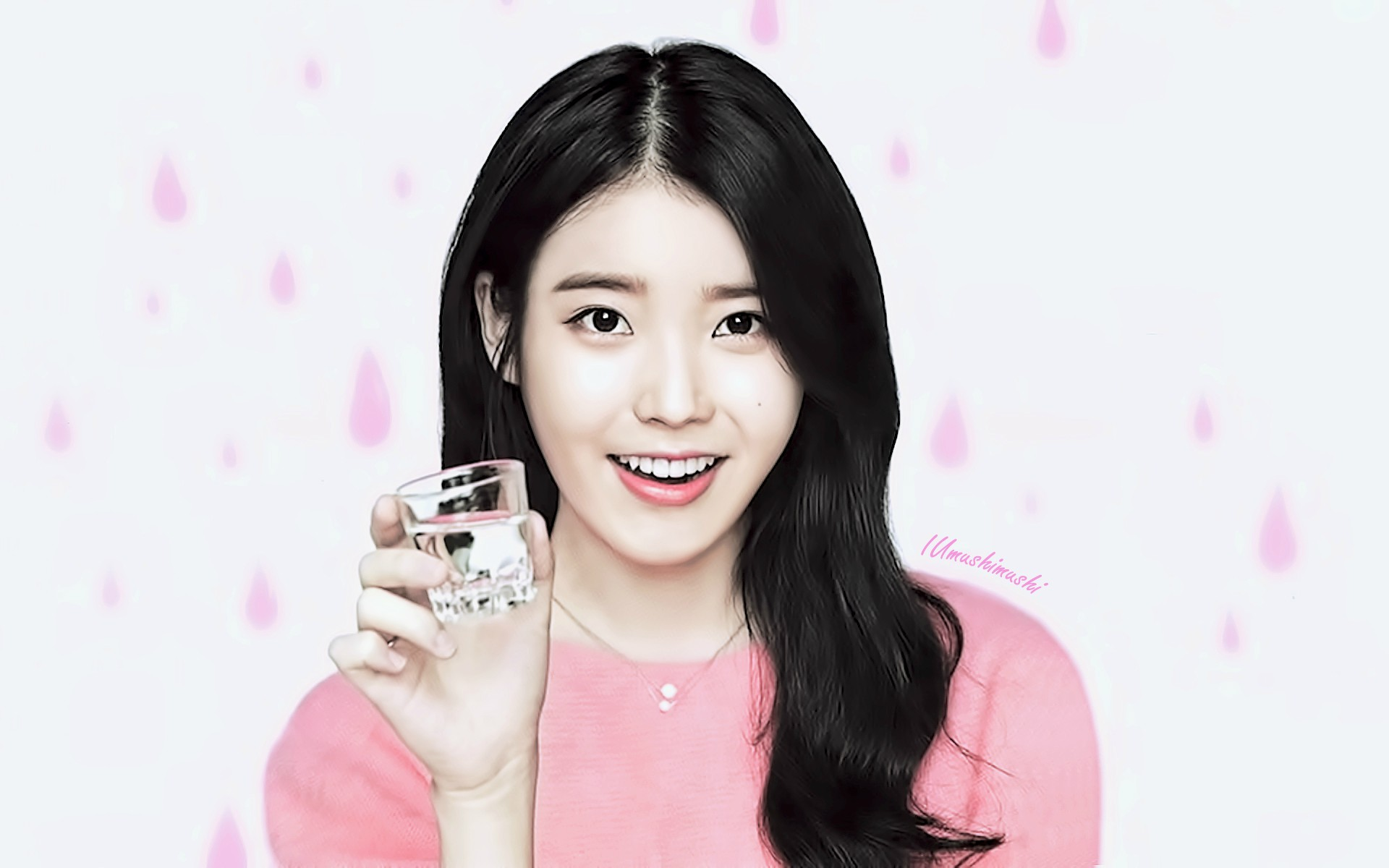 iu wallpaper 1920 x 1200 iu wallpaper 38195821 fanpop