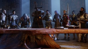 Inquisition Members