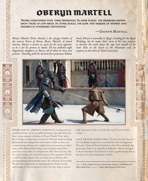 Inside Game of Thrones: Season 3 and 4