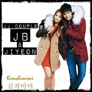 JB~Jiyeon hotties❤ ❥