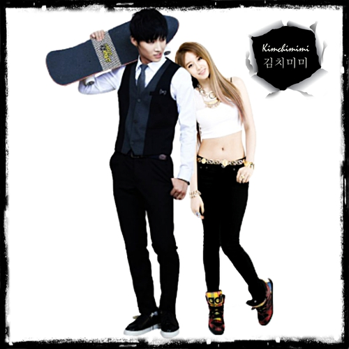 GOT7 দেওয়ালপত্র with a business suit, a well dressed person, and long trousers titled JB~Jiyeon hotties❤ ❥