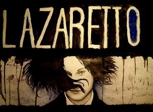Jack White - प्रशंसक Art