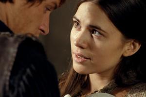 Jack and Aliena (Episode 7)