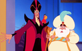 Jafar and Sultan