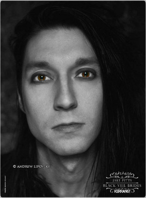 Jake Pitts