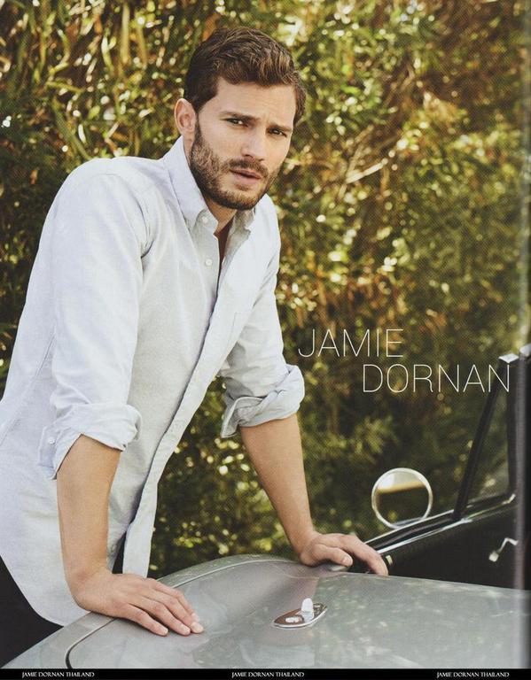 Jamie dornan jamie dornan amp dakota johnson photo 38152959 fanpop