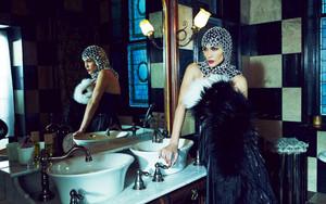 Jennifer Lopez queen