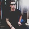 Jensen Ackles photo containing sunglasses entitled Jensen Icon