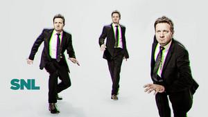 Jeremy Renner Hosts SNL: November 17, 2012