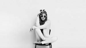 Jessica - blanc & ECLARE