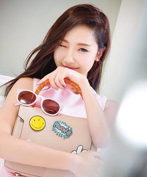 Jessica 'Me' magazine