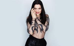 Jessie J Cosmopolitan