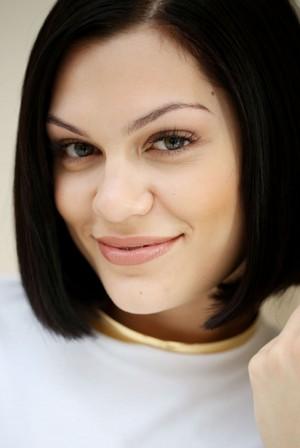 Jessie J Photoshoot