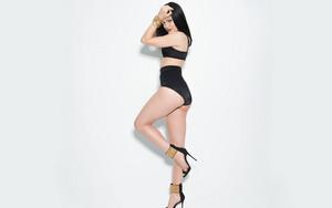 Jessie J Sweet talker