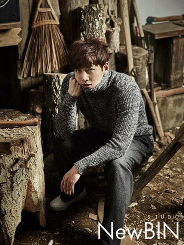 Ji Chang Wook wallpaper entitled Ji Chang Wook For Upcoming Issue Of InStyle Korea