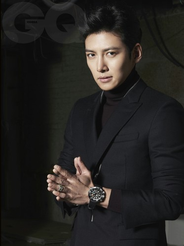 Ji Chang Wook Обои containing a well dressed person called Ji Chang Wook