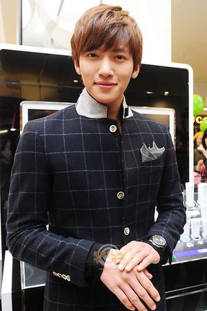 Ji Chang Wook