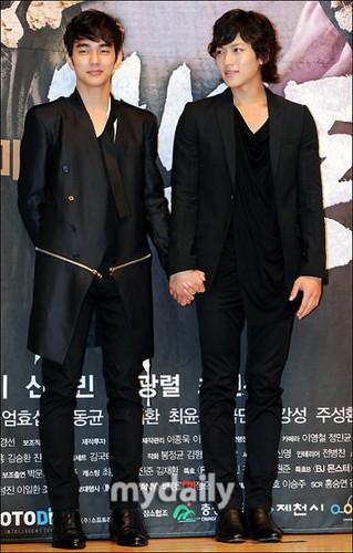 Ji Chang Wook Обои with a business suit called Ji Chang-wook