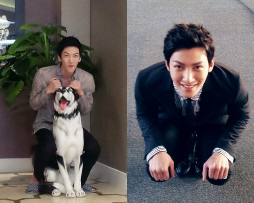 Ji Chang Wook Обои entitled Ji Chang wook