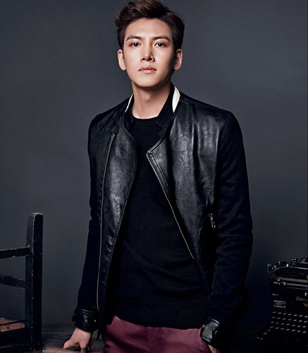 Ji Chang Wook Обои containing a well dressed person and a business suit titled Ji Chang wook